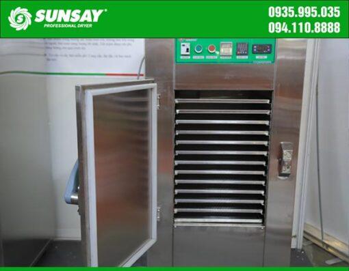 Máy sấy lạnh mini 12 khay